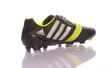 ADIDAS Fussball Schuhe SHOES NITROCHARGE 1.0 TRX FG Model : Q33800