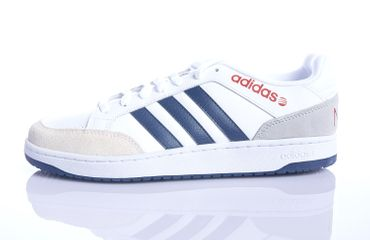 ADIDAS Men Schuhe Sneakers SHOES VL NEO HOOPS LO Modell : X73824