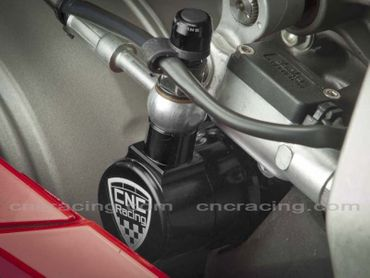 clutch slave cylinder black CNC Racing for Ducati Panigale – Image 2