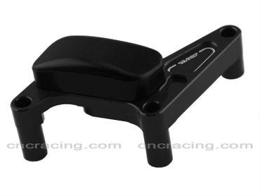 Wasserpumpenschutz schwarz CNC Racing für Ducati – Bild 3
