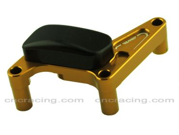 waterpump protection gold CNC Racing for Ducati – Image 3