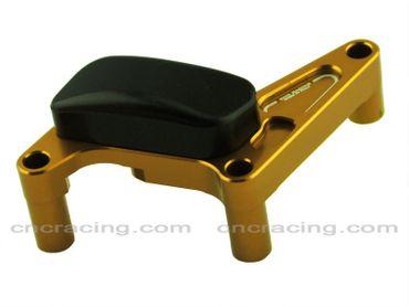 Wasserpumpenschutz gold CNC Racing für Ducati – Bild 3