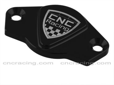 engine cover black CNC Racing for Ducati – Image 2