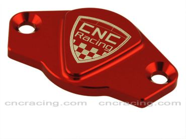 engine cover red CNC Racing for Ducati – Image 2