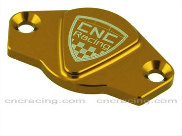 engine cover gold CNC Racing for Ducati – Image 2