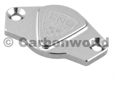 engine cover titanium CNC Racing for Ducati – Image 3