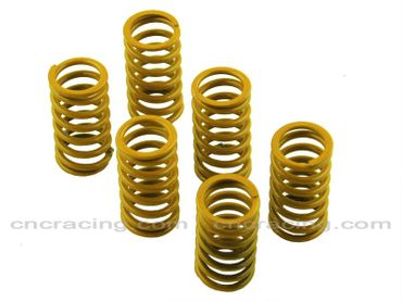 clutch spring gold CNC Racing for Ducati