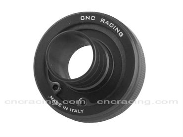 oil breather valve black corse CNC Racing for Ducati – Image 2