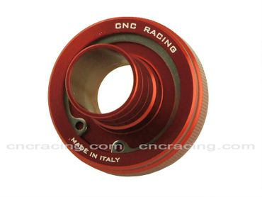 oil breather valve red corse CNC Racing for Ducati – Image 2