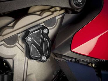 cams cover black CNC Racing  for Ducati Panigale  – Image 3