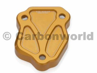cams cover gold CNC Racing for Ducati Panigale  – Image 1