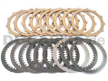 kit clutch Plate Discs SBK Ducabike for Ducati – Image 1