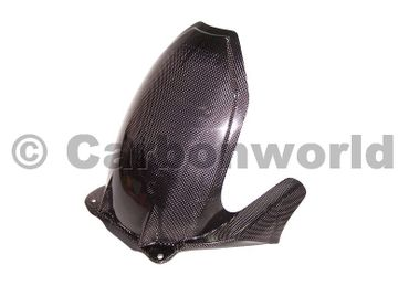 rear hugger carbon for Ducati 749 999 – Image 1