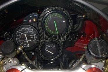 dash carbon for Ducati 748 - 998 – Image 2