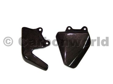 carbon heel guards for MV Agusta F4 – Image 1