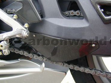 carbon chain guard low for MV Agusta – Image 2