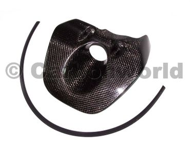 carbon key guard for MV Agusta F4 – Image 1