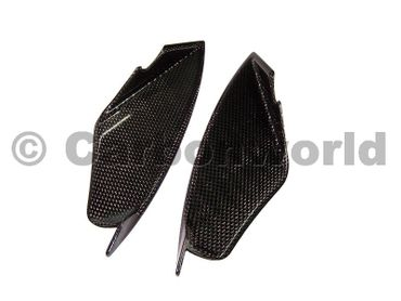 air intake small carbon for Ducati 749 999 – Image 1