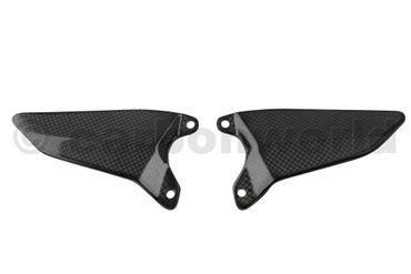 Paratacchi in carbonio per Ducati 1098 1198 848 – Image 2