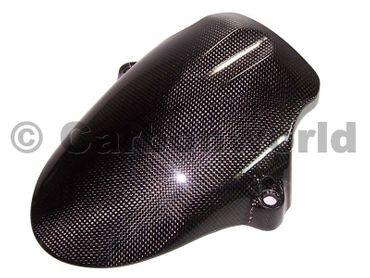 Schutzblech vorn Carbon Ducati Hypermotard