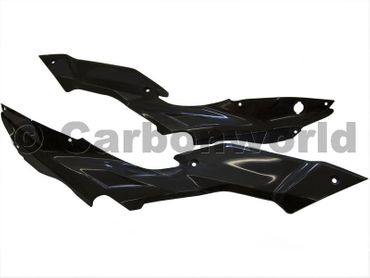 sidepanels carbon for Ducati Streetfighter – Image 1