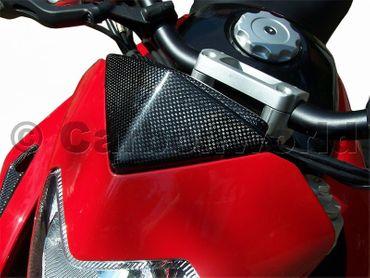 Windschutzblende für Ducati Hypermotard – Bild 2