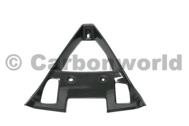 radiator cover carbon Ducati 1098 1198 848 – Image 2