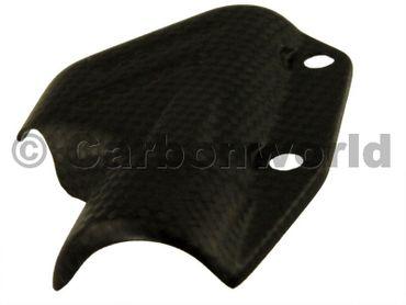 Bremspumpenabdeckung Carbon matt für Ducati Diavel – Bild 2