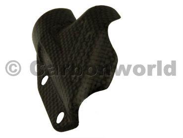 Bremspumpenabdeckung Carbon matt für Ducati Diavel – Bild 3