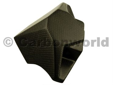 tube protector carbon mat  for Ducati Diavel – Image 3