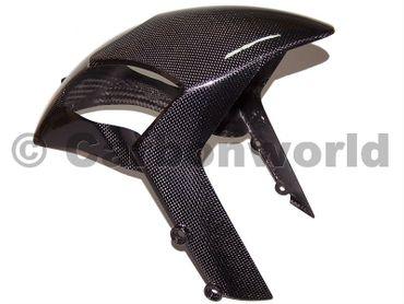 front fender carbon for Ducati Monster – Image 1