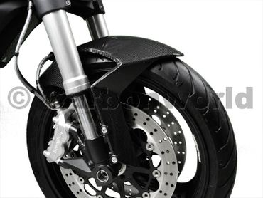 front fender carbon Ducati Monster ABS – Image 2