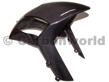 front fender carbon Ducati Monster ABS – Image 1