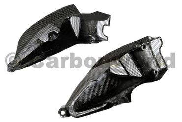 ram air tubes carbon for Ducati Streetfighter – Image 3