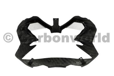 headlight cover carbon for Ducati Streetfighter – Image 3