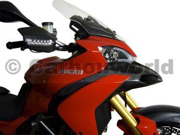 ram air carbon Ducati Multistrada 1200 – Image 2