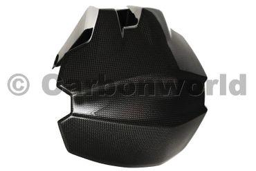 Spritzschutz Carbon Ducati Multistrada 1200 – Bild 3