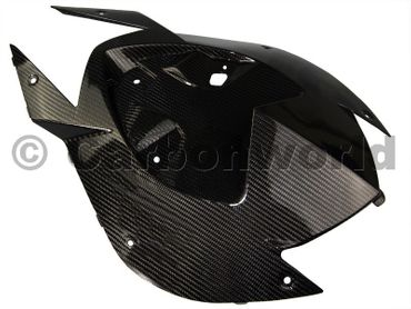 BMW S 1000 RR tail heat cover – Image 3