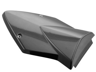 BMW S 1000 RR  carbon seat cover – Image 4