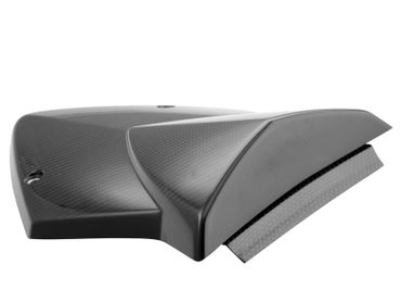 BMW S 1000 RR  carbon seat cover – Image 6