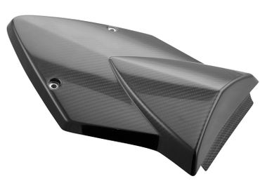BMW S 1000 RR  carbon seat cover – Image 1