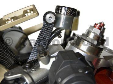 supporto serbatoio carbonio Ducati  848 1098 1198 – Image 2