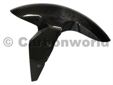 front fender carbon for BMW S1000RR, S1000R – Image 1