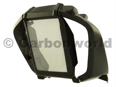 cooler cover carbon kit Ducati Monster – Image 1