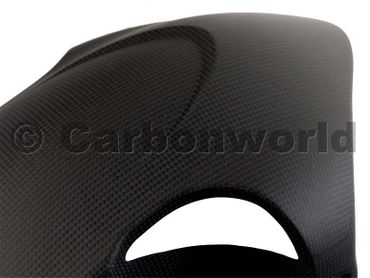 front fender carbon mat for Ducati Diavel – Image 4