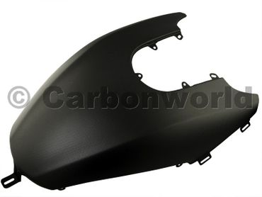 fuel tank cover carbon mat for Ducati Diavel – Image 1