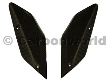frame cover kit carbon for Ducati 1199 1299 Panigale – Image 1