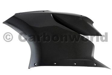 Seitenteile aus Carbon für Ducati 899 1199 Panigale – Bild 1