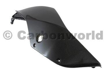 Codone carena kit carbonio per Ducati 899 1199 Panigale – Image 3