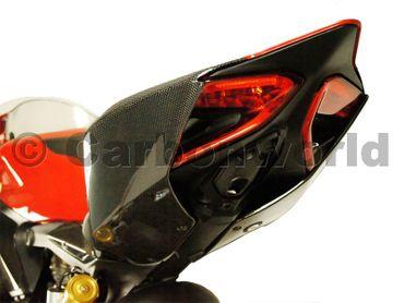 Codone carena kit carbonio per Ducati 899 1199 Panigale – Image 5